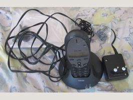 TOPCOM Butler 3500 Wireless Telephone