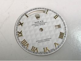Original Rolex Day Date Pyramid Dial
