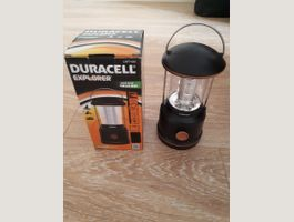 Duracell Lampe