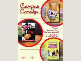 Campus Comedys Box (3 DVDs)
