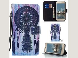 Wallet Case Galaxy J3 2017 Hülle Cover