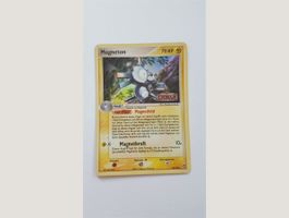 Magneton - EX Dragon Frontiers Holo