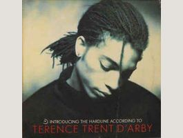 Terence Trent D'Arby – Introducing The