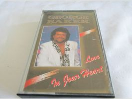 George Baker – Love In Your Heart