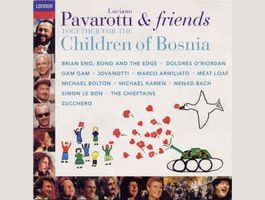 Luciano Pavarotti – For The Children Of