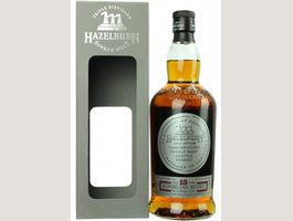 Hazelburn 2004 / 13y Sherry Wood