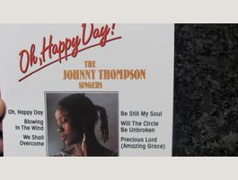 The Johnny Thomson Singers, Oh Happy Day