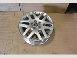 Alufelge BBS RS 825 VW Polo 9N 6.5x16