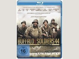 Buffalo Soldiers '44 (Blu-Ray)