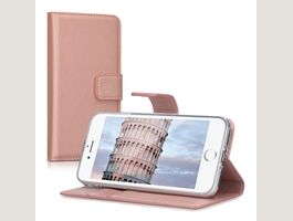 Wallet Case iPhone 7 Hülle Cover Tasche