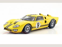 FORD GT40 MK II #8 24h Le Mans 1966 1:18