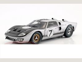 FORD GT40 MK II #7 24h Le Mans 1966 1:18