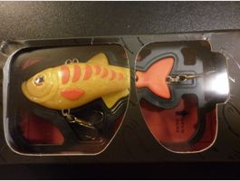 Ripley Handmade Jointed Lure 25 gr.