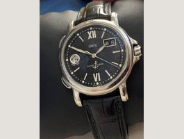 Ulysse Nardin GMT Automatic Top Zustand
