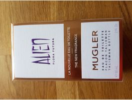 Mugler Alien Flora Futura EDT 60ml