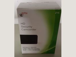 HD Security Camcorder