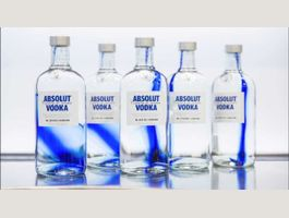 Absolut Vodka Originality, Limited Ed.