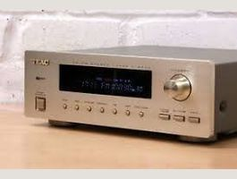 TEAC REFERENCE SERIES T-H500 STEREO TUNE