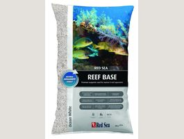 Red Sea Reef Base Ocean White ca. 38kg