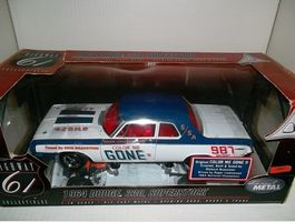 "Dodge 330 Superstock 1/18 ""color me gone"