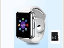 Smartwatch Android Weiss inkl. 8GB