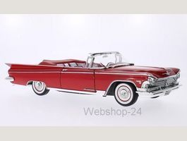 Buick Electra 225, rot, 1959