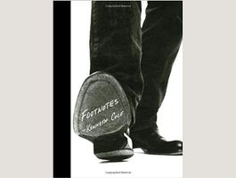 Livre Kenneth Cole: Footnotes NEUF