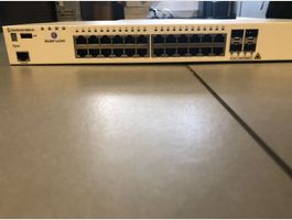 Alcatel Lucent omniswitch 6850-24