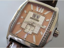 Breitling for Bentley Flying B No. 3