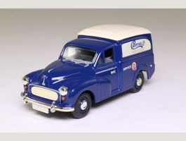"VA011007 MORRIS Minor Van ""BMC Ser.""1:43"