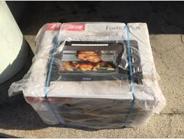 Backofen TRISA Forno plus NEU