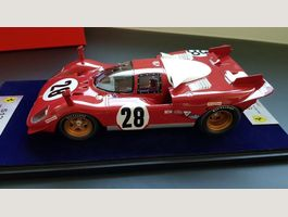 Ferrari 512S Look Smart 1:18 RAR!