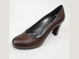 Navyboot Pumps Shoes made in Italy/39