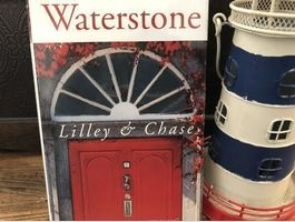 Tim Waterstone: Lilley & Chase (4)