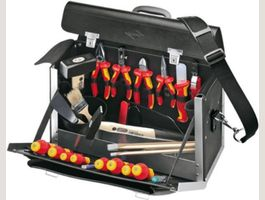 KNIPEX 2103 LS Valise a outils Elektro
