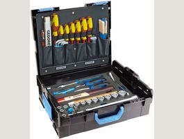 Gedore L-BOXX 136 Coffret outils