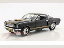 FORD Mustang Shelby GT350H 1966 1:18