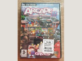 Arcade 8: The Ultimate PC Collection