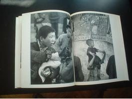 Cartier Bresson China Fotoklassiker 1955