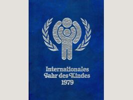 Internationales Jahr des Kindes 1979