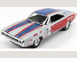 DODGE Charger R/T 1969 (Dick Landy) 1:18