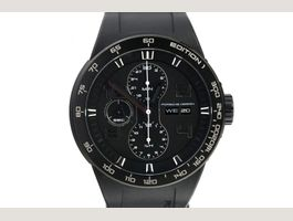 Porsche Design Flat Six Automatic Chron