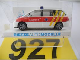 Rietze 51093 Ford Galaxy, Nr. 927
