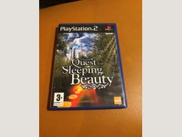 [PS2] Quest for Sleeping Beauty