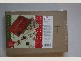 Adventskalender - Box  OVP