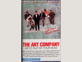 The Art Company /get it out of your head