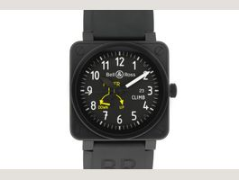 Bell & Ross Climb Limited Edition