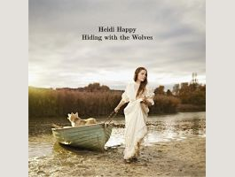 Heidi Happy - Hiding with the wolves