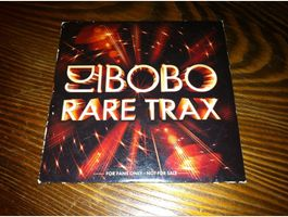 DJ BOBO - RARE TRAX ...  Only for Fans