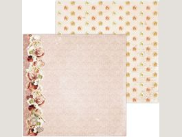 Scrapbooking Papier-Only You-Darling